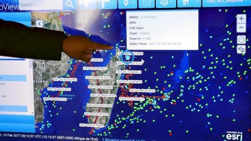 madagascar-Madagascar: des professionnels formés à la surveillance maritime