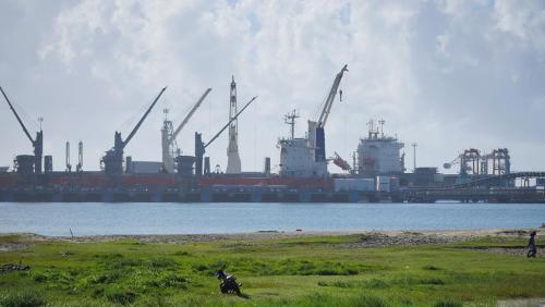madagascar-Madagascar: polémique sur les taxes portuaires