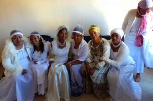 madagascar-A Madagascar, 'la plus récente communauté juive du monde' cherche ses racines