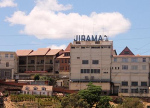 madagascar-La Jirama lance un appel à candidature pour le recrutement de son nouveau directeur