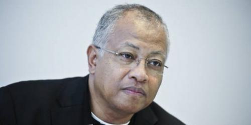 madagascar-Hajo Andrianainarivelo : « Madagascar est passée d'une crise politique à une crise de gouvernance »