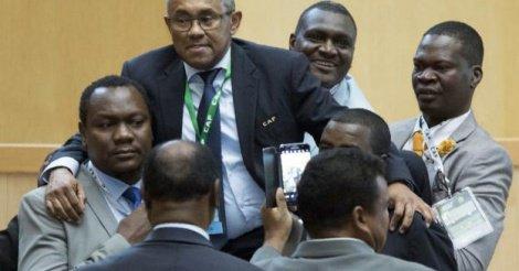 madagascar-Ahmad Ahmad président de la CAF, soupçons et discrétion