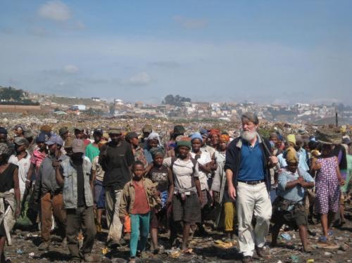 madagascar-Pays les plus heureux du monde, Madagascar 144ème sur 155