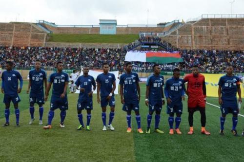 madagascar-Classement FIFA: bond de Madagascar