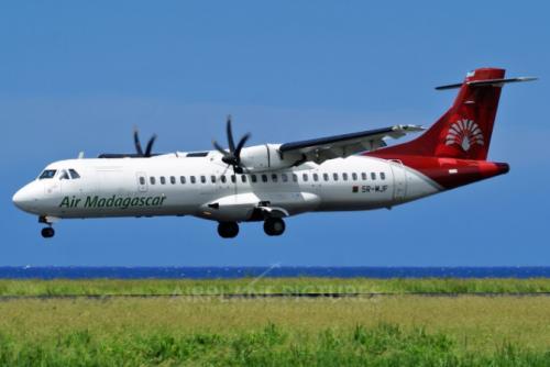 """madagascar-""""Air Austral n'investira pas un euro d'argent public dans la compagnie malgache"""""""