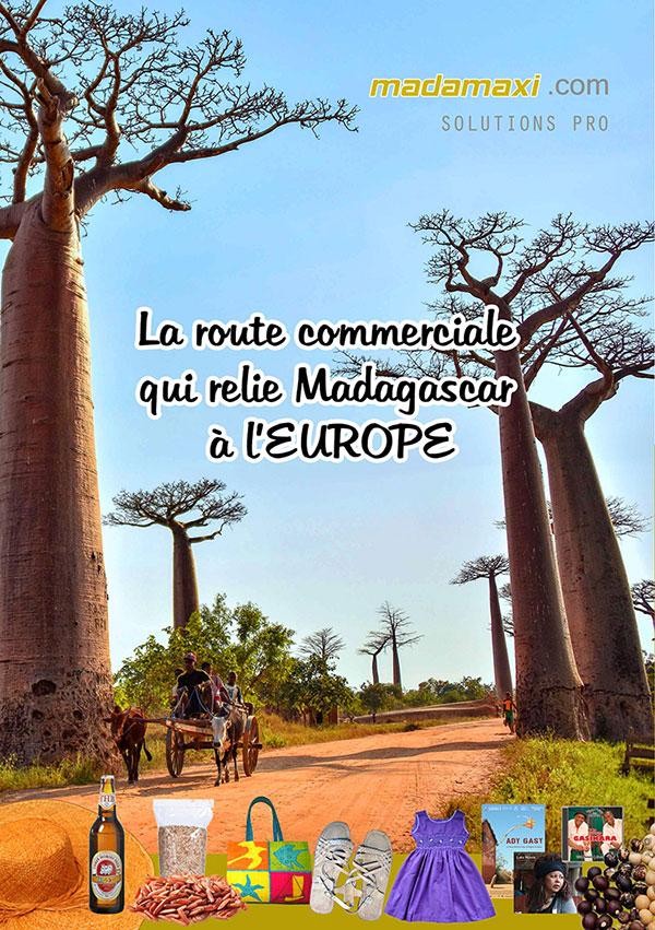 madagascar-Marketplace pour les produits et services de Madagascar