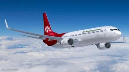 madagascar-Air Austral dévoile sa stratégie pour Air Madagascar