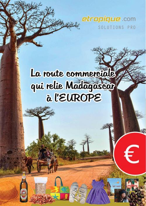 madagascar-MARKETPLACE pour le VITA MALAGASY