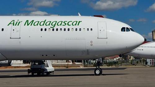 madagascar-Air Madagascar : une flotte de 14 avions en 2020