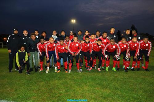 madagascar-Barea: liste des joueurs retenus pour jouer contre les Comores le 11 nov 2017
