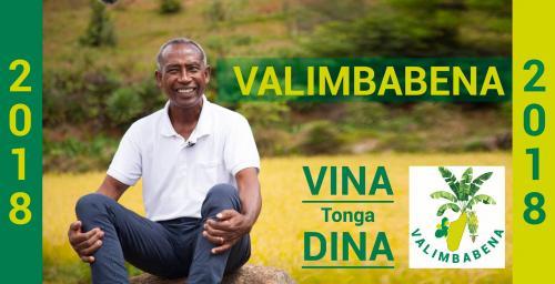 madagascar-Dama candidat à la présidentielle 2018