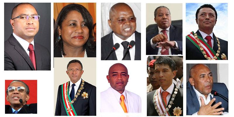 madagascar-Politiciens malgaches : une fois en dehors du pouvoir, on a la solution pour bien l'exercer