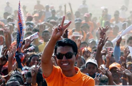 madagascar-Quel  défi pour le nouveau président ?