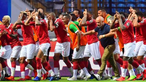 Madagascar – Niger (6-2) : Revoir le match en REPLAY